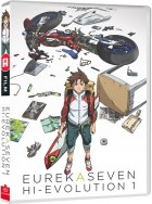 Eureka Seven - Hi-Evolution - DVD