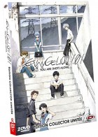 Dvd - Evangelion : 1.01 You Are (Not) Alone - Collector