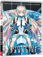 vidéo manga - Expelled from Paradise