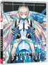 manga animé - Expelled from Paradise