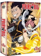 Dvd -Fairy Tail Vol.3