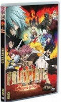 anime - Fairy Tail - Film 1 - La prêtresse du Phoenix