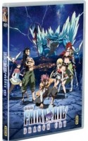 Dvd - Fairy Tail - Film 2 - Dragon Cry - DVD