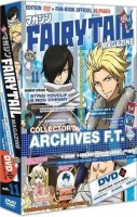 Fairy Tail - Magazine Vol.11