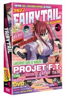 Fairy Tail - Magazine Vol.4