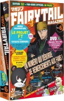 Fairy Tail - Magazine Vol.6