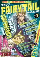 Fairy Tail - Magazine Vol.7