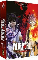 Fairy Tail - Saison Finale Vol.2