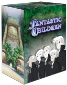 anime - Fantastic Children - Intégrale