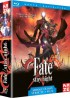 manga animé - Fate Stay Night - Intégrale + Film Blu-Ray