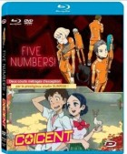 Anime - Coicent + Five Numbers