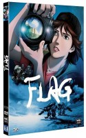 Mangas - Flag - Film