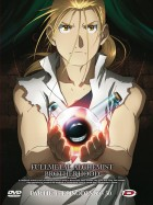 Dvd -Fullmetal Alchemist Brotherhood Part 4
