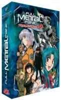 Dvd - Full Metal Panic - Collector VOVF