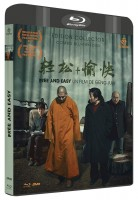 Free and Easy - Édition Collector Blu-ray + DVD