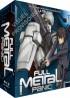 manga animé - Full Metal Panic! - Intégrale (Trilogie) - Blu-Ray - Collector