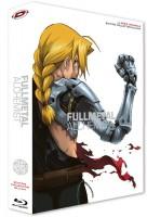 Fullmetal Alchemist - La Série Originale - Collector A4 Blu-ray