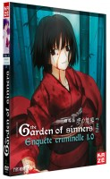 Mangas - The Garden of Sinners - Enquete Criminelle Film 2