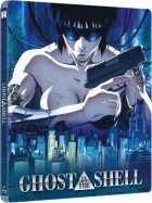 Coffret Ghost in the Shell - Film 1 + 2.0 Collector