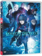 Dvd -Ghost in The Shell The New Movie - DVD