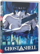 Ghost in the Shell - Film 1 - DVD
