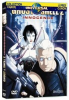 vidéo manga - Ghost in the Shell - Film 2 - Innocence