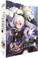 Grimoire of Zero - Intégrale - Edition Collector Limitée - Combo Blu-ray + DVD
