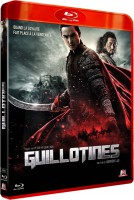 film - Guillotines - Blu-Ray