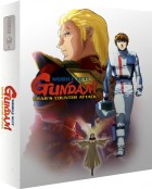Mobile Suit Gundam - Char Contre-Attaque - Blu-Ray