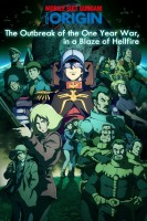 Mobile Suit Gundam The Origin V - Conflit à