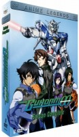 Dvd - Mobile Suit Gundam 00 Saison1 - Anime Legends