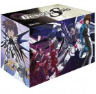Dvd -Mobile Suit Gundam SEED - Coffret Vol.2