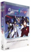 Dvd - Mobile Suit Gundam SEED Destiny - Edition Anime Legends Vol.1