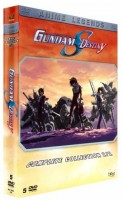 Dvd - Mobile Suit Gundam SEED Destiny - Edition Anime Legends Vol.2