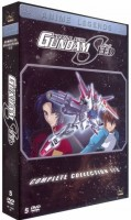 anime - Mobile Suit Gundam SEED - VO/VF - Edition Anime Legends Vol.1