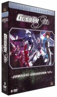 Mangas - Mobile Suit Gundam SEED - VO/VF - Edition Anime Legends Vol.2