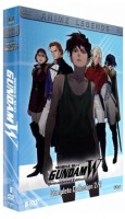 anime - Mobile Suit Gundam Wing - Edition Anime Legends Vol.2