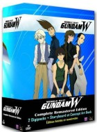 anime - Mobile Suit Gundam Wing - Intégrale VO/VF