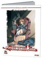 Mangas - Gunslinger Girl - Intégrale Collector