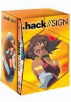 Dvd -.Hack//SIGN - Collector Vol.7