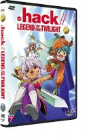 .Hack// Legend Of The Twilight Vol.1