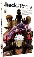 anime - .Hack// Roots Vol.6
