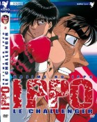 Dvd -Ippo - Le Challenger Vol.2