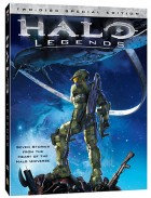 anime - Halo Legends - Collector