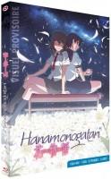 Hanamonogatari - Intégrale - Combo DVD + Blu-ray
