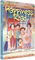 Anime - Happiness Road - DVD