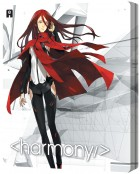 Dvd -Harmony - Combo Blu-Ray & DVD Edition Collector