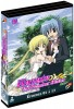 manga animé - Hayate the Combat Butler Vol.1