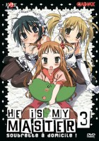 anime - He is My Master Vol.3