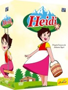 Dvd -Heidi - Edition 4 DVD Vol.1